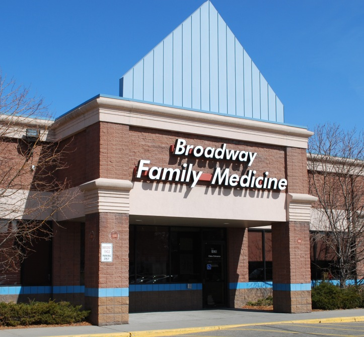 Broadway Family Medicine